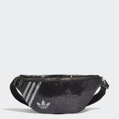 Women Originals Black Waist Bag