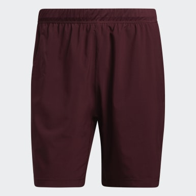 Men's Running Multicolor Bulldogs Under the Lights Shorts