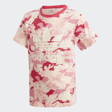 T-skjorte Beige