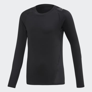Alphaskin Sport Long-Sleeve Top