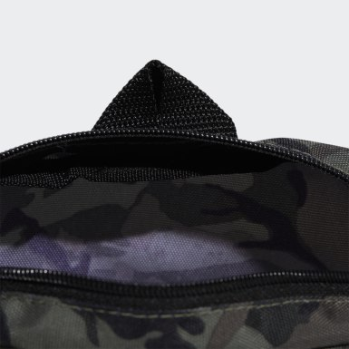 Training Green Classic Camo Organizer Bag