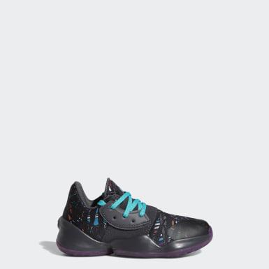 Harden Vol. 4 Shoes