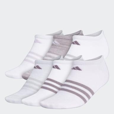 Socquettes invisibles Superlite (6 paires) multicolore Femmes Entraînement