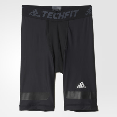 TECHFIT CHILL SHORT TIGHTS 7/9 INCH