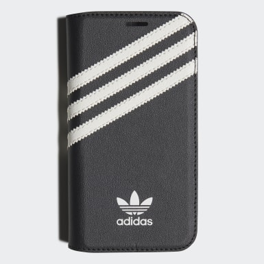 Coque Molded Samba Book iPhone 2020 5.4 Noir Originals