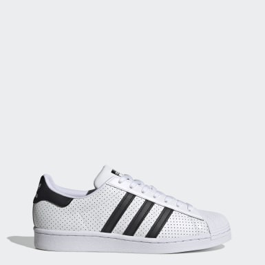 Chaussure Superstar blanc Originals