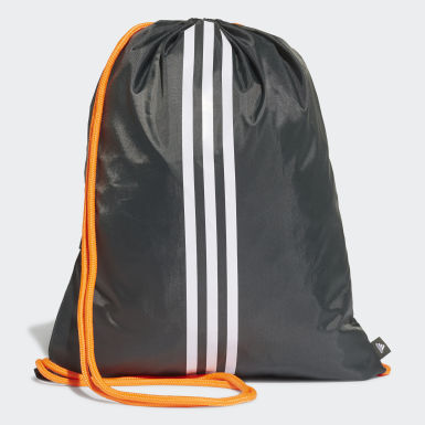 Bolsa Gym Bag Manchester United (UNISSEX) Verde Futebol