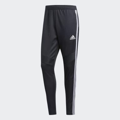 Pantalon d'entraînement Tiro 19 gris Hommes Soccer