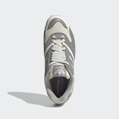 Originals ZX 4000 Schuh Grau