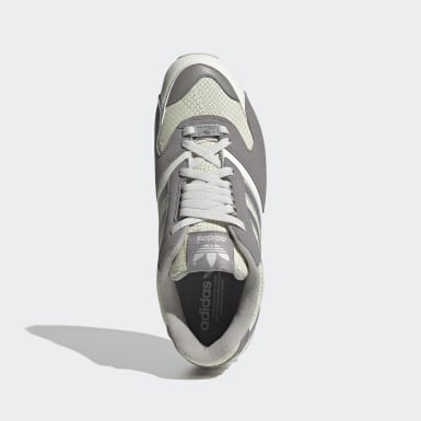 Originals Grey ZX 4000 Shoes