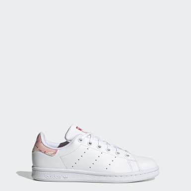 Παιδιά Originals Λευκό Stan Smith Shoes