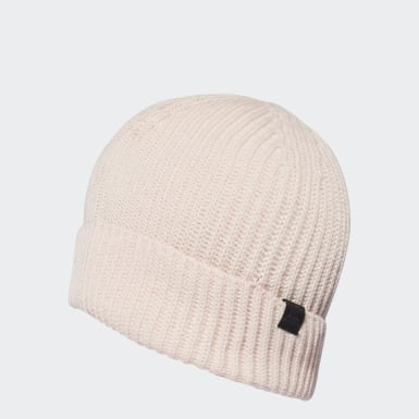Glam On Beanie Rosa