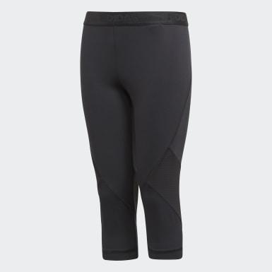 Alphaskin Sport 3/4 Leggings