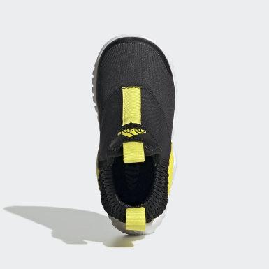 Sapatos RapidaZen Preto Criança Running