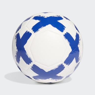 Pelota Starlancer Blanco Fútbol