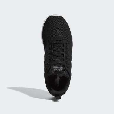 ผู้หญิง Sport Inspired สีดำ รองเท้า Lite Racer CLN