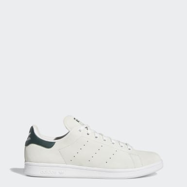 Originals White Stan Smith ADV Shoes