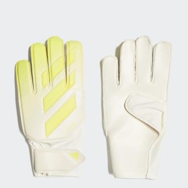 Luvas X Lite Branco Futebol