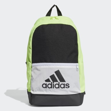 Tennis Black Classic Badge of Sport Backpack