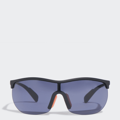 Padel Tenis černá Sluneční brýle Sport SP0003