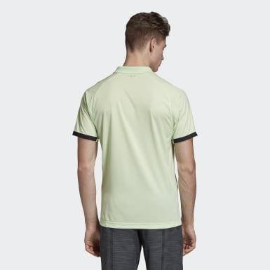 New York Poloshirt
