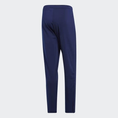 Pantalón Condivo 18 Azul Hombre Fútbol