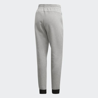 Pantalon Must Have Gris Femmes Athletics