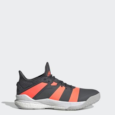 Squash Grå Stabil X sko