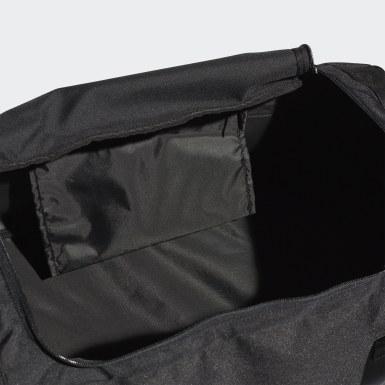 черный Спортивная сумка Tiro Medium