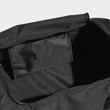 Tiro Duffel Medium Svart