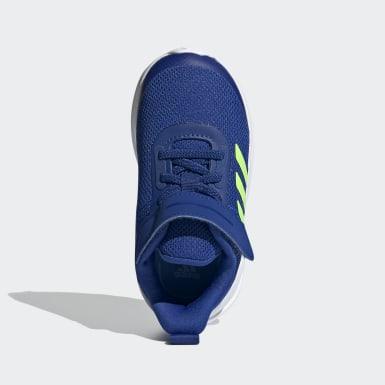 Sapatos de Running FortaRun 2020 Azul Criança Treino