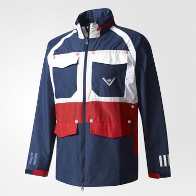 Men Lifestyle Jackets | adidas US