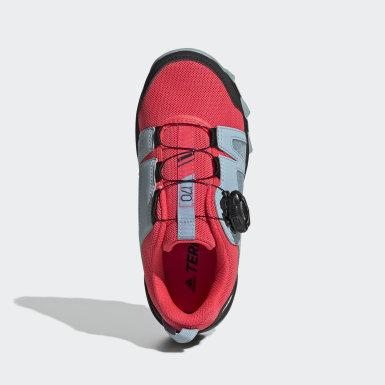 Kinderen TERREX roze Terrex Boa Hiking Schoenen