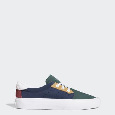 Originals Blå Coronado sko