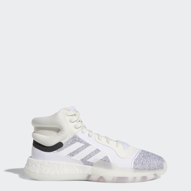 Chaussures Basketball Beige Hommes BOOST | adidas France