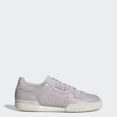 Powerphase Shoes Fioletowy