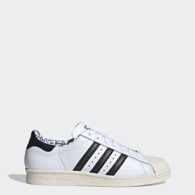 Zapatillas Superstar 80s HAGT