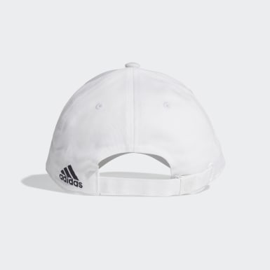 Germany Baseball Cap Bialy