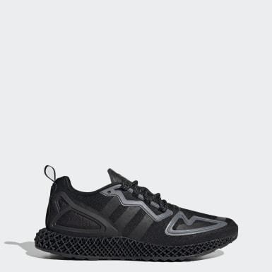 Originals Zwart ZX 2K 4D Schoenen