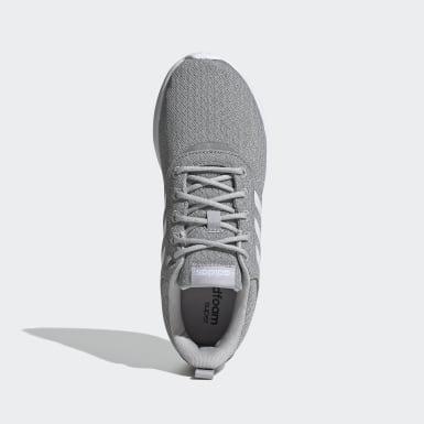 Sapatos QT Racer 2.0 Cinzento Mulher Walking