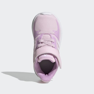 Infants Running Pink Runfalcon 2.0 Shoes