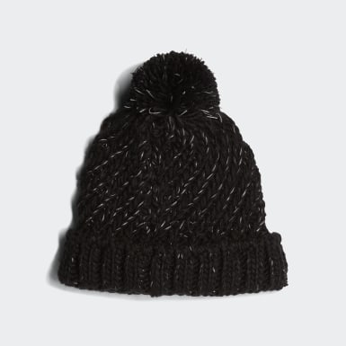 Children Training Black Twilight 3 Ballie Hat