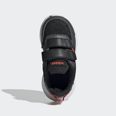Kids Running Black TENSAUR RUN I Shoes