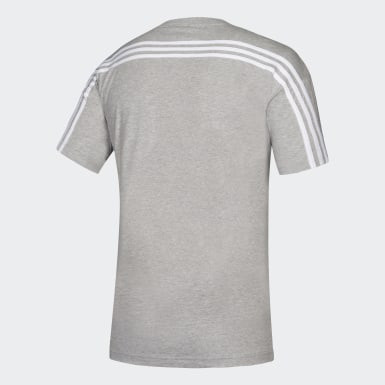 T-shirt Must Haves 3-Stripes Jets multicolore Hommes Athletics