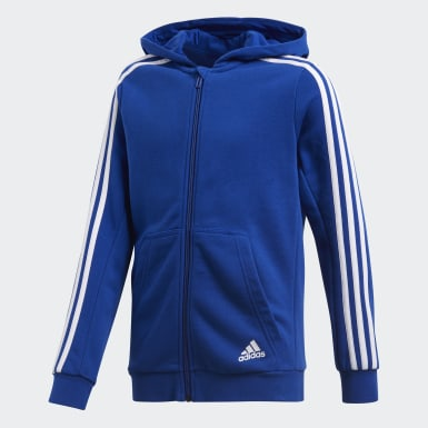 Sudadera Essentials 3-Stripes