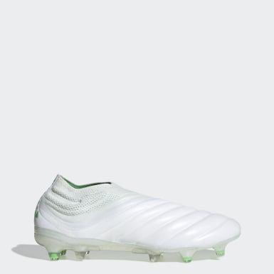 белый Футбольные бутсы Copa 19+ FG
