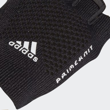 Training Black Training Gloves