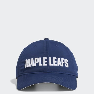 Maple Leafs Coach Slouch Adjustable Hat