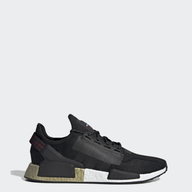 Chaussure NMD_R1 V2 noir Originals