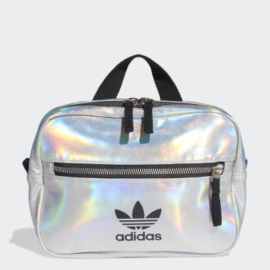 Women Originals Silver Mini Airliner Backpack